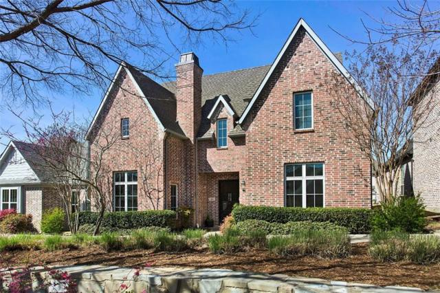 805 Cloister Way, Mckinney, TX 75069 (MLS #13796941) :: RE/MAX Town & Country
