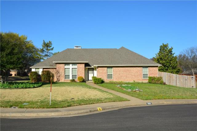 639 N Meadowbrook Place, Duncanville, TX 75137 (MLS #13796948) :: Pinnacle Realty Team