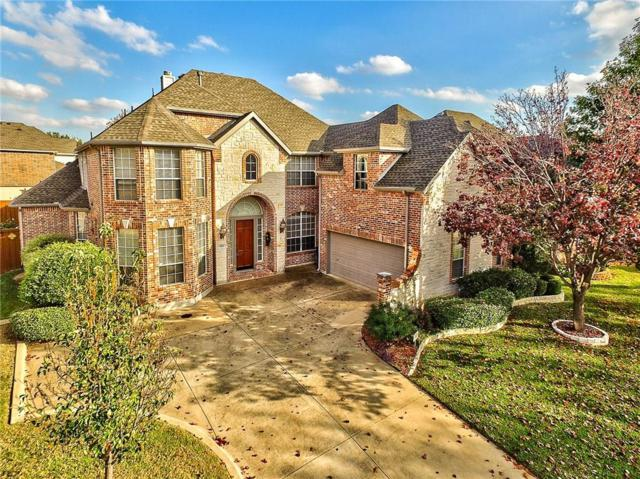 707 Wheaton Court, Allen, TX 75013 (MLS #13796957) :: Robbins Real Estate Group