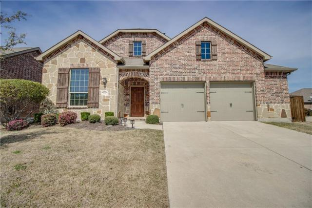 1521 Cedarbird Drive, Little Elm, TX 75068 (MLS #13796959) :: Team Hodnett