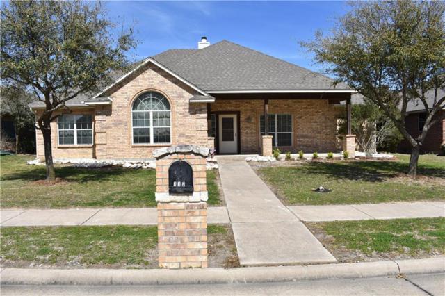 112 Whipperwill Way, Red Oak, TX 75154 (MLS #13796964) :: Pinnacle Realty Team