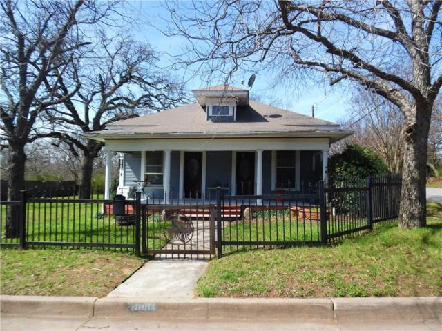 2900 Major Street, Fort Worth, TX 76112 (MLS #13796977) :: RE/MAX Pinnacle Group REALTORS