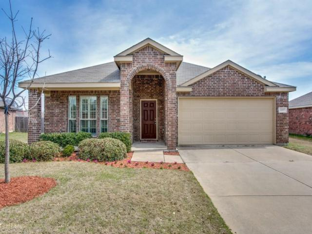 1097 Luton Drive, Prosper, TX 75078 (MLS #13796986) :: RE/MAX Town & Country