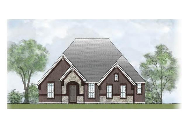 529 Stratton Drive, Keller, TX 76248 (MLS #13796993) :: Team Tiller