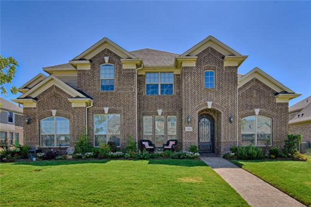 Mansfield, TX 76063 :: Pinnacle Realty Team