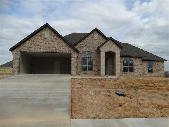1127 Rhome Hill, Bullard, TX 75757 (MLS #13797041) :: Team Hodnett