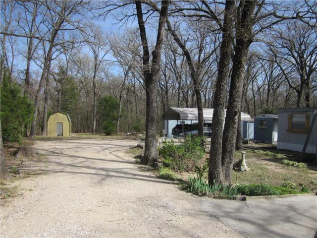 203 County Road 3103, Greenville, TX 75402 (MLS #13797044) :: NewHomePrograms.com LLC
