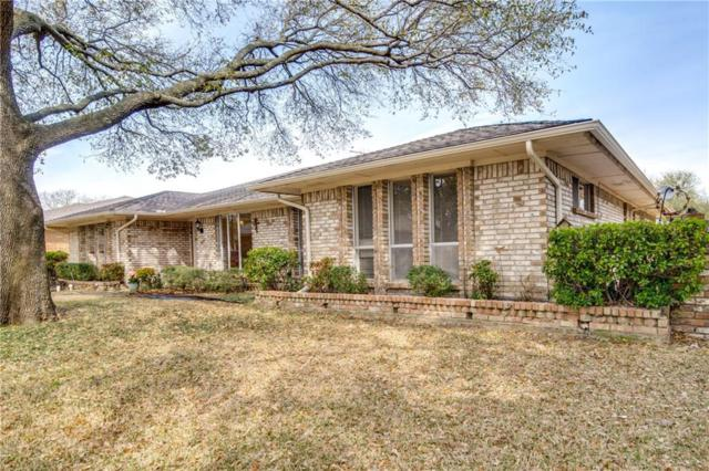 2405 Regal Road, Plano, TX 75075 (MLS #13797047) :: Robbins Real Estate Group