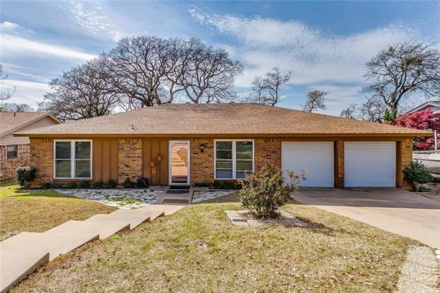 702 Vail Drive, Arlington, TX 76012 (MLS #13797064) :: RE/MAX Pinnacle Group REALTORS