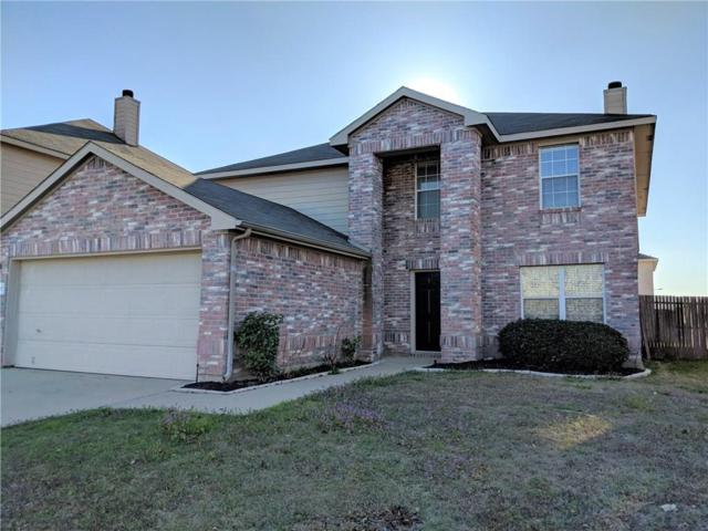 13617 Lost Spurs Road, Fort Worth, TX 76262 (MLS #13797120) :: Kindle Realty