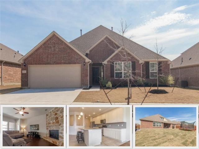1916 Chiford Lane, Fort Worth, TX 76131 (MLS #13797131) :: The Mitchell Group