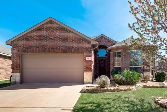 10830 Calderwood Lane, Haslet, TX 76052 (MLS #13797140) :: Baldree Home Team