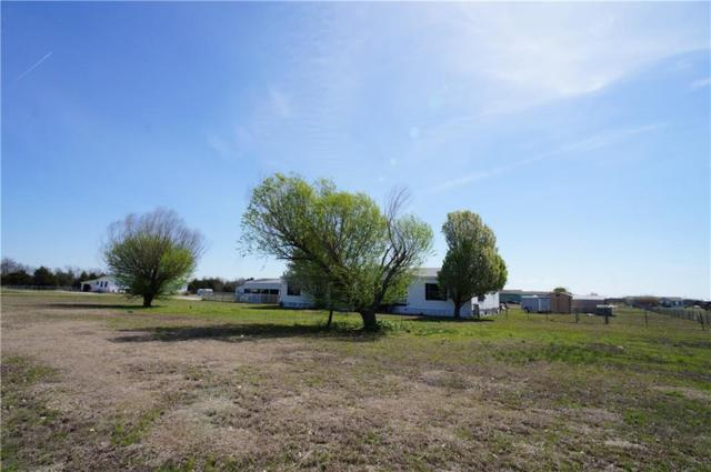 9148 George Trail, Talty, TX 75160 (MLS #13797146) :: NewHomePrograms.com LLC