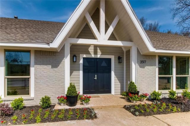 3517 Brookhaven Club Drive, Farmers Branch, TX 75234 (MLS #13797170) :: Team Hodnett