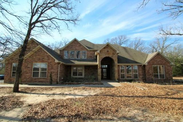 3284 County Road 3317, Greenville, TX 75402 (MLS #13797175) :: Kindle Realty