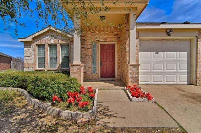 2704 Furlong Drive, Grand Prairie, TX 75051 (MLS #13797198) :: RE/MAX Pinnacle Group REALTORS