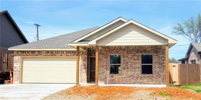 5304 Locke Avenue, Fort Worth, TX 76107 (MLS #13797207) :: RE/MAX Pinnacle Group REALTORS