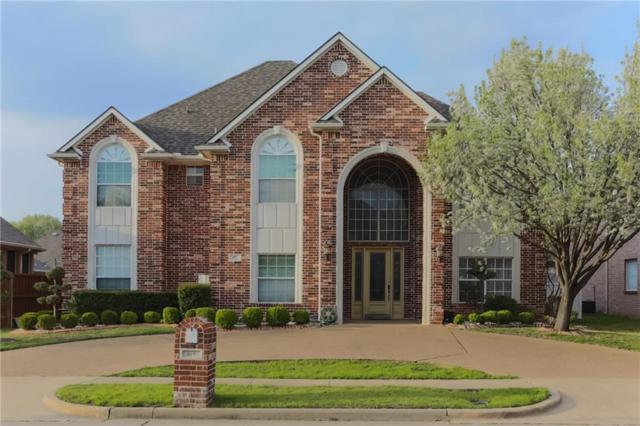 619 Killarney, Richardson, TX 75081 (MLS #13797213) :: RE/MAX Town & Country