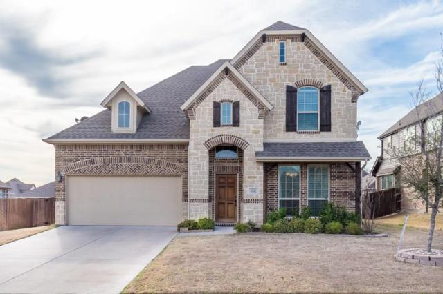 2026 Starwood Drive, Weatherford, TX 76086 (MLS #13797217) :: Team Hodnett