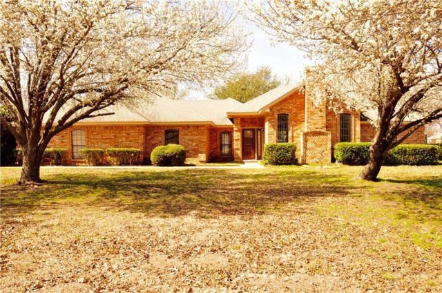 129 Cole Road, Red Oak, TX 75154 (MLS #13797221) :: Pinnacle Realty Team