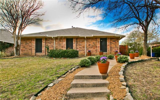3241 Sugarbush Drive, Carrollton, TX 75007 (MLS #13797231) :: Team Tiller