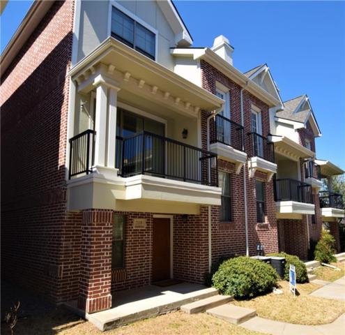 2118 Grove Park Lane, Richardson, TX 75080 (MLS #13797234) :: RE/MAX Town & Country