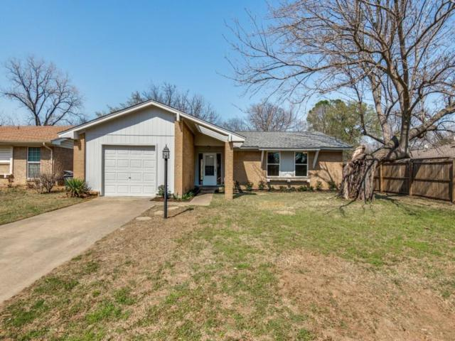 3029 Bob O Link Lane, Denton, TX 76209 (MLS #13797237) :: Team Tiller