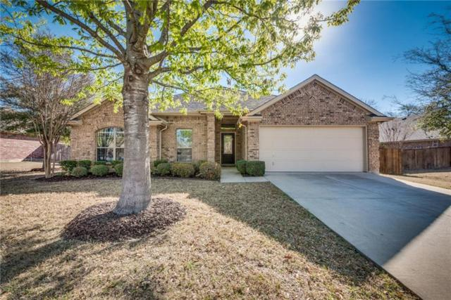 806 New York Avenue, Midlothian, TX 76065 (MLS #13797245) :: Pinnacle Realty Team