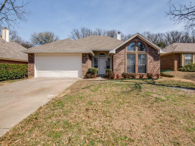 1208 Oak Tree, Denton, TX 76209 (MLS #13797250) :: Team Tiller