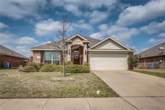 203 Longhorn Drive, Waxahachie, TX 75165 (MLS #13797273) :: Pinnacle Realty Team