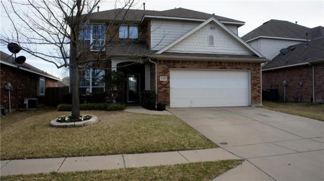 6365 Redeagle Creek Drive, Fort Worth, TX 76179 (MLS #13797277) :: RE/MAX Pinnacle Group REALTORS