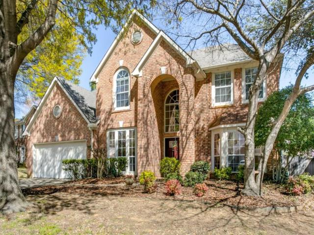 5321 Cambridge Court, Grapevine, TX 76051 (MLS #13797278) :: Cassandra & Co.