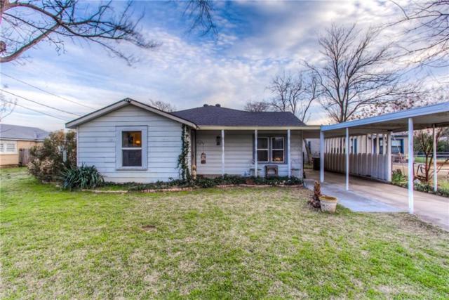4521 Rockwood Drive, Fort Worth, TX 76114 (MLS #13797282) :: RE/MAX Pinnacle Group REALTORS