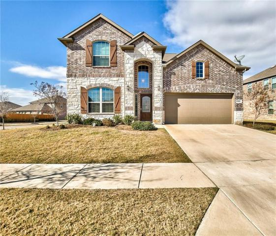 1405 Palestine Drive, Prosper, TX 75078 (MLS #13797283) :: Pinnacle Realty Team