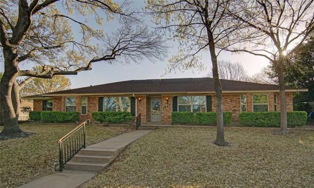 6607 Sabrosa Court E, Fort Worth, TX 76133 (MLS #13797292) :: RE/MAX Town & Country