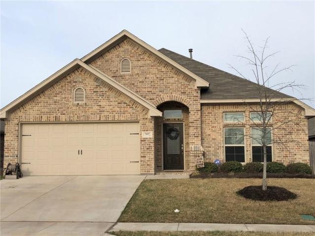7437 Durness Drive, Fort Worth, TX 76179 (MLS #13797307) :: Team Hodnett