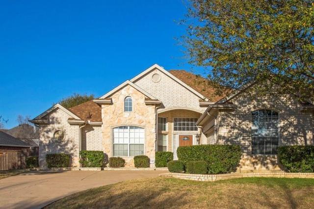 2005 Blue Ridge Drive, Flower Mound, TX 75028 (MLS #13797327) :: Real Estate By Design
