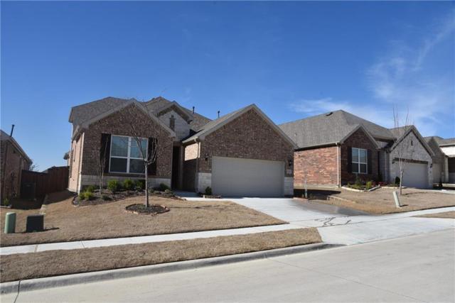 5409 Leyton Drive, Mckinney, TX 75071 (MLS #13797339) :: RE/MAX Town & Country