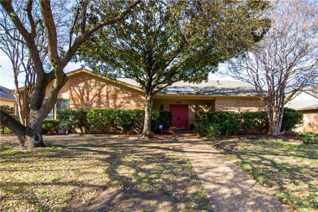 2009 Knob Hill Drive, Plano, TX 75023 (MLS #13797344) :: Team Tiller