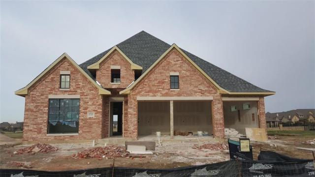 2712 Riverbrook Way, Southlake, TX 76092 (MLS #13797367) :: Baldree Home Team