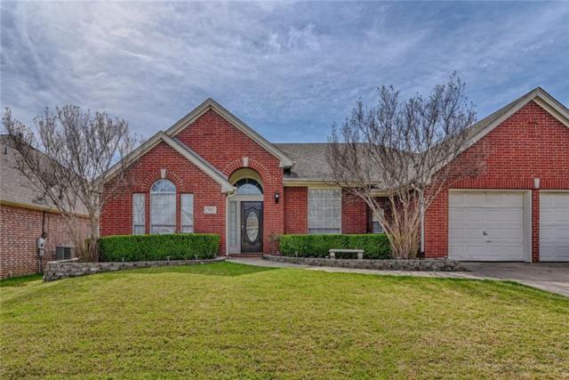 537 Broadsword Lane, Grand Prairie, TX 75052 (MLS #13797380) :: Pinnacle Realty Team