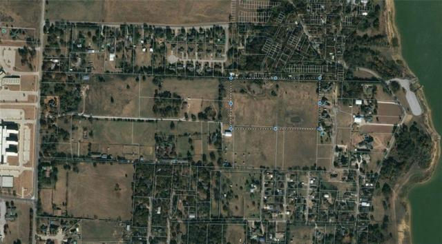 136 N Garza Road, Shady Shores, TX 76208 (MLS #13797388) :: North Texas Team   RE/MAX Advantage