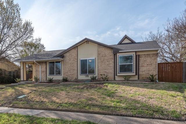 2116 Sheraton Drive, Carrollton, TX 75007 (MLS #13797393) :: Team Tiller