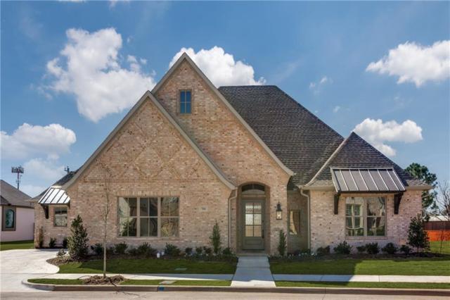 704 Winding Ridge Trail, Southlake, TX 76092 (MLS #13797398) :: The Mitchell Group