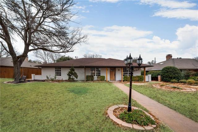 3002 Canyon Brook Drive, Richardson, TX 75080 (MLS #13797403) :: RE/MAX Town & Country