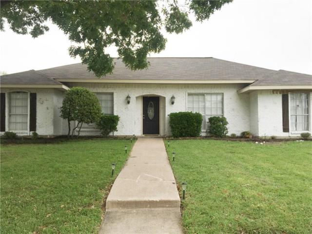 3900 Woodside Road, Carrollton, TX 75007 (MLS #13797418) :: Robbins Real Estate Group