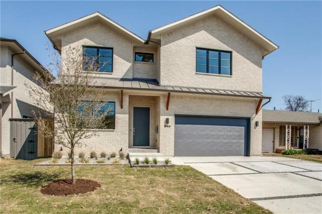 8414 Lakemont Drive, Dallas, TX 75209 (MLS #13797428) :: Team Hodnett