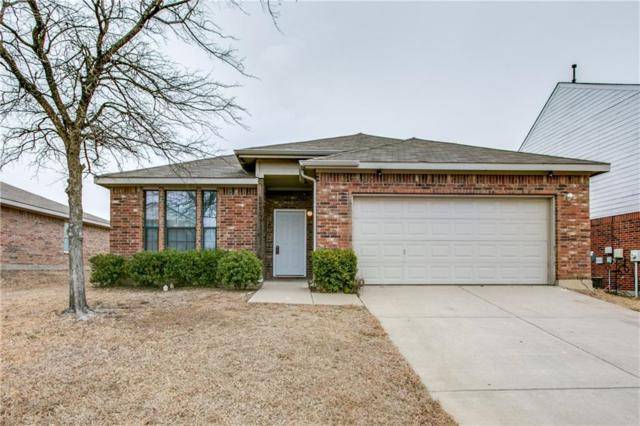 2821 Hilcroft Avenue, Denton, TX 76210 (MLS #13797461) :: Team Tiller