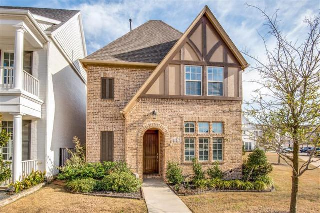 733 Northwood Drive, Flower Mound, TX 75022 (MLS #13797476) :: Baldree Home Team