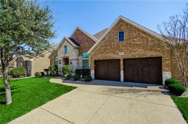 3047 Rosina, Grand Prairie, TX 75054 (MLS #13797478) :: Team Hodnett